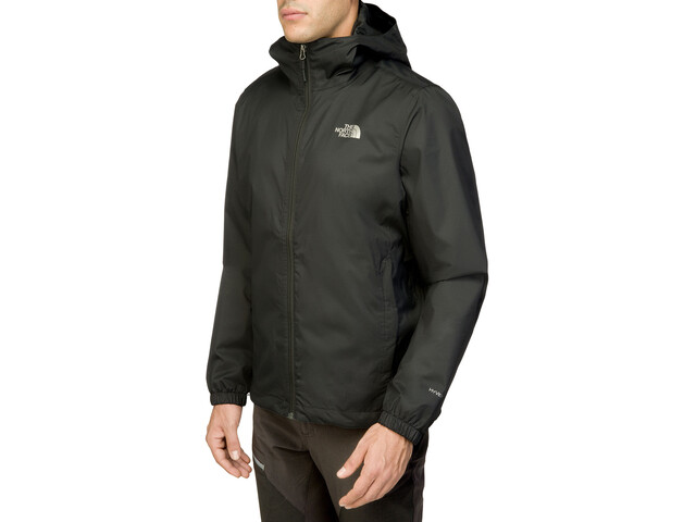 ba142a977e ... Vestes de pluie; The North Face Quest Veste Homme, tnf black. The ...